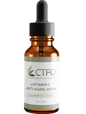 Vitamin C Anti-Aging Serum