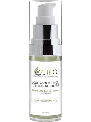 Full Spectrum Collagen Retinol Anti-Aging Cream