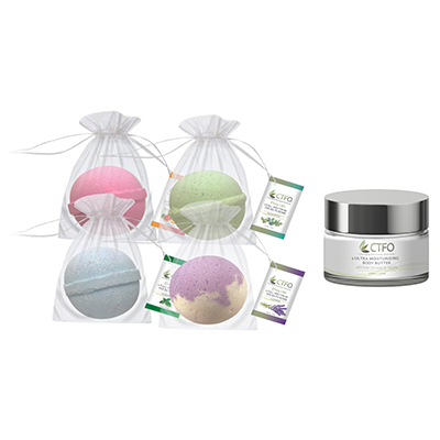 Body Solutions Package