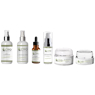Prevent & Boost Package: Normal - Oily Skin