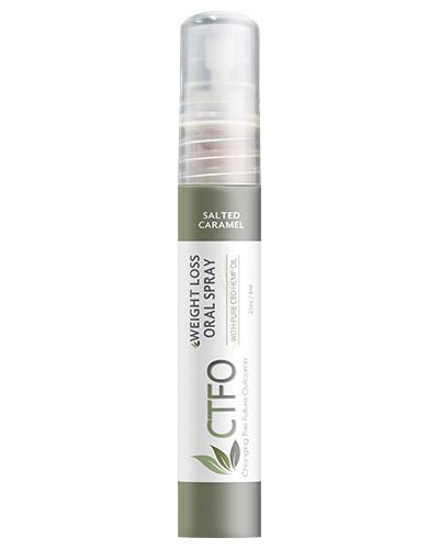 CBD Weight Loss Oral Spray - 8ml