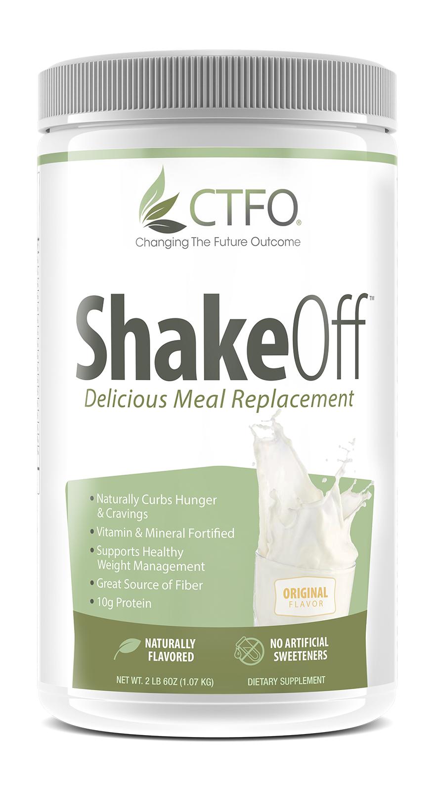 Shake0ff Original